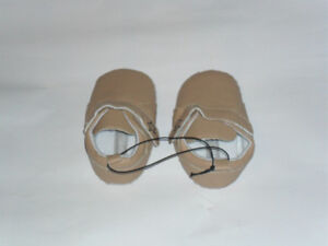 George baby slipper shoes