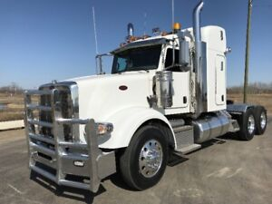 2014 Peterbilt 367 (Only 315,033 Kil.)