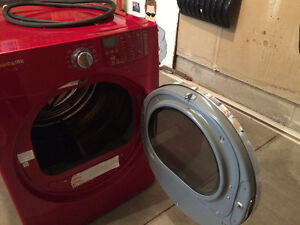 Frigidair affinity dryer (needs heating element) Peterborough Peterborough Area image 3