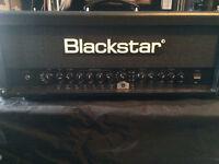 Blackstar ID:100tvp 100w Head