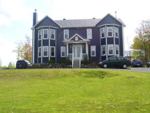 Fermette- Farm- House- Estrie-Orford- Magog 163 ACRES