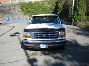1995 Ford F-150 XLT Extended Cab