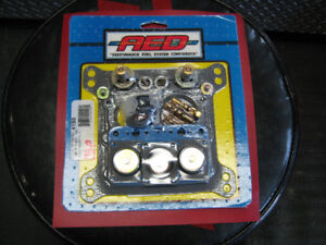 AED holley carb kit 390-1000 cfm