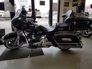 2004 Harley Davidson Electra Glide Classic