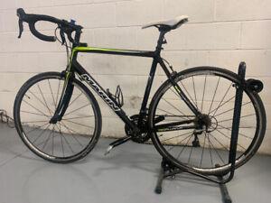 Marin Argenta road bike