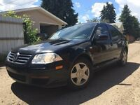 Beautiful 2008 Jetta in Great Shape