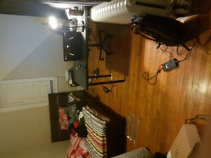 Sandy Hill - Sublet - Move in Jan 22