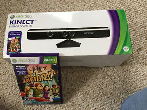 Kinect for 360