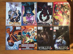 200+ Comic Collection For Sale!
