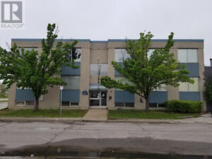 Solid 3 Story Office Building with Warehouse for Sale Great Area