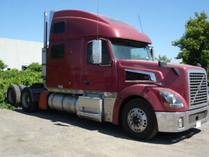 Powerful 2007 Volvo, 550 HP, D15, NO DPF, NO REGENERATION