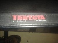 TRIFACTA TONNEAU COVER OBO