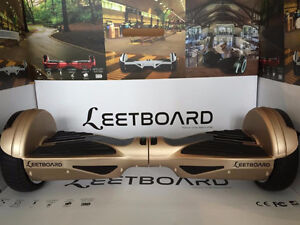 LEETBOARD - Hoverboard Business for Sale - Make $20,000 a MONTH