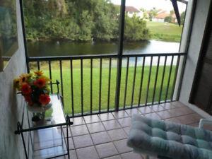 Florida condo rental in West Palm Beach