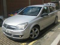 VAUXHALL ASTRA AUTOMATIC 2005 ### 5 DOOR HATCHBACK