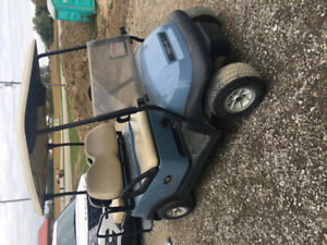 2010 Precedent Golf cart With New Batteries
