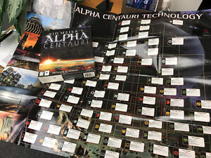 MAC - Sid Meier's Alpha Centauri - For MAC Kitchener / Waterloo Kitchener Area image 4