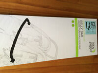 Barre ventrale double Baby Jogger