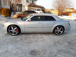 2010 Chrysler 300 Limited ***One of a kind***only 35000 km****