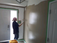 Are you looking to have painting done? No job to big or small