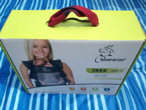 BNIB Baby carriers,  wraps and more!