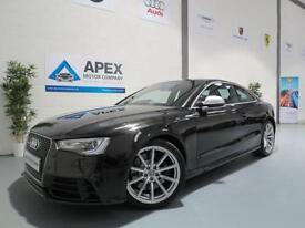 2013/13 Audi RS5 4.2 FSI Quattro S Tronic + One Owner + Full Audi History +