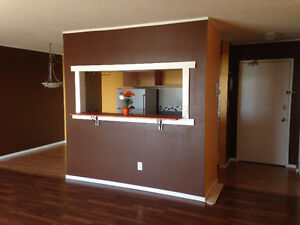 SPACIOUS THREE BEDROOM APARTMENT FOR RENT