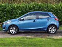 Mazda Mazda2 1.5 Ts2 Activematic 5dr PETROL AUTOMATIC 2011/61
