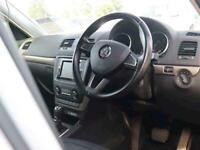 2017 Skoda Yeti 2.0 TDI 150 SE L 5dr DSG 4WD Auto Estate Diesel Automatic