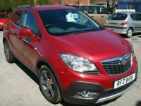 2014 Vauxhall Mokka 1.6 16v VVT (115ps) ( s/s ) SE Petrol 5dr