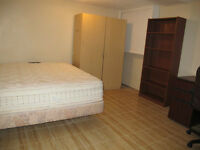 Room for Rent, May 2015, All-incl.