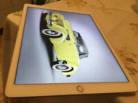 Ipad Pro 128 GB 12,9 Garentie 2 ans Apple Care