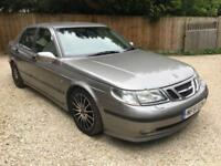 2002 Saab 9-5 2.3HOT Aero 250bhp TURBO MODIFIED