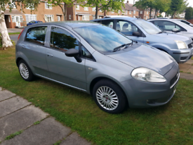 image for Fiat Punto Active 1.2L