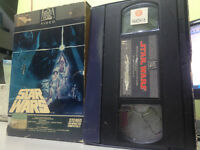 Original Star Wars IV : A New Hope (1982) Twentieth Century Fox