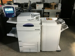 Xerox WorkCentre 7775 Digital Colour Printing System