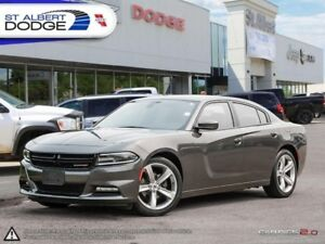 2017 Dodge Charger SXT  JUST ARRIVED