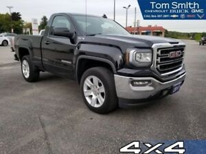 2017 GMC Sierra 1500 SLE  - Certified -  Bluetooth - $259.67 B/W