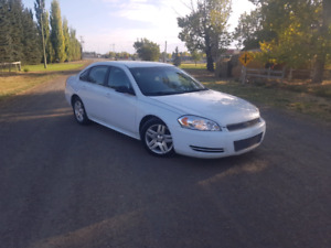 2012 Impala, runs/drives great, 40+MPG, 305 HP, clear title