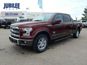 2016 Ford F-150 King Ranch  - Low Mileage
