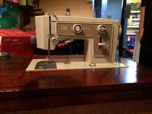 Sears Kenmore sewing machine