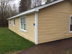 MINTO AREA- $2500.00 DOWN PAYMENT- OWNER WILL FINANCE