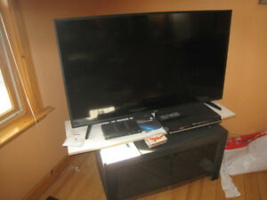 "55"" RCA TV  Under a year old"
