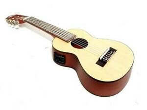 Freedom 28'' Semi-acoustic Travel Guitar / Built in Tuner 161751