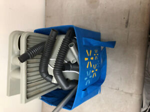 a/c hot air boot dry machine. $20 used only a few times