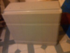 Undercounter Pull Out Waste Container