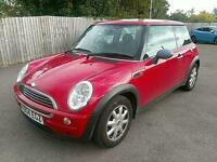 Fantastic First Car Mini 1.6I 16V ONE In Superb Condition, A Very Clean Example