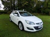 2013 Vauxhall Astra 2.0 CDTi 16V ecoFLEX Elite 5dr HATCHBACK Diesel Manual