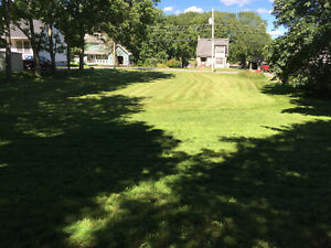 BUILDING LOT FOR SALE - MILTON