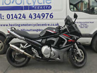 Suzuki GSX650F Sports Tourer / Nationwide Delivery / Finance